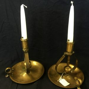 Early Candlesticks
