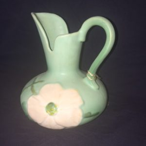 Weller Pottery Pitcher