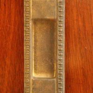 Pocket Door Plate
