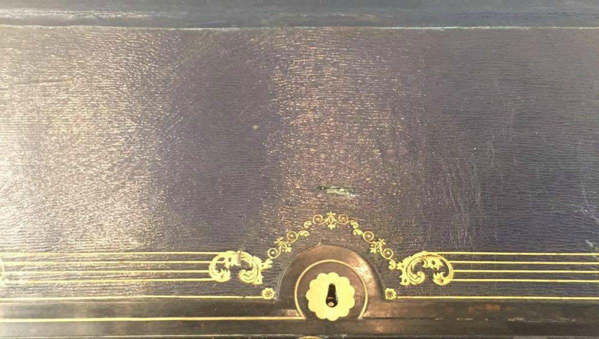 Inside Detail.