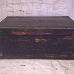 Rosewood Lap Desk