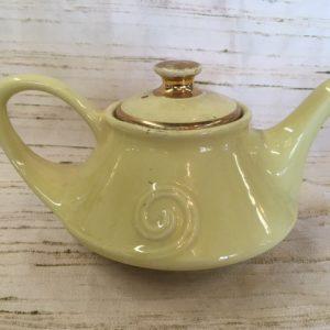 Aladdin Style Teapot