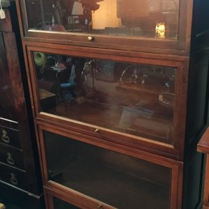 Wooden Display Case