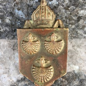 Souvenir Reading Abbey Door Knocker