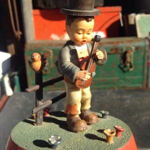 ANRI Music Box