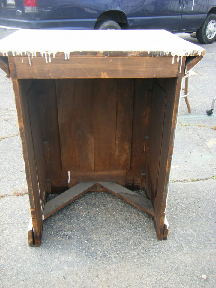 wooden pulpit pauls place online