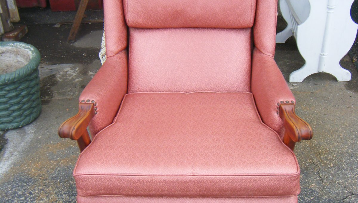 Rose Upholstered Chair