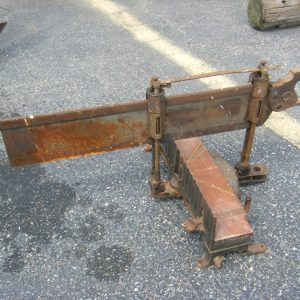Antique Miter Saw