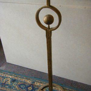 Masonic Candle Stand