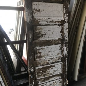 Rockport Style 5-Panel Door