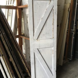 Barn-like Door