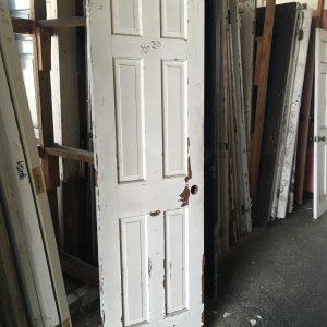 6-Panel Closet Door