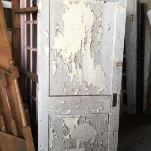 2-Panel Interior Door