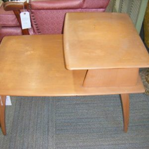 Heywood Wakefield End Table