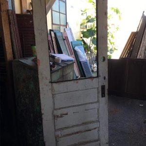 Half-Lite/ 3-Panel Exterior Door