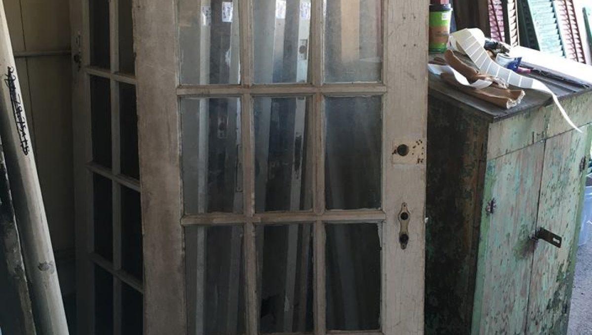 15-Lite French Door