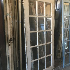 15-Lite French Door