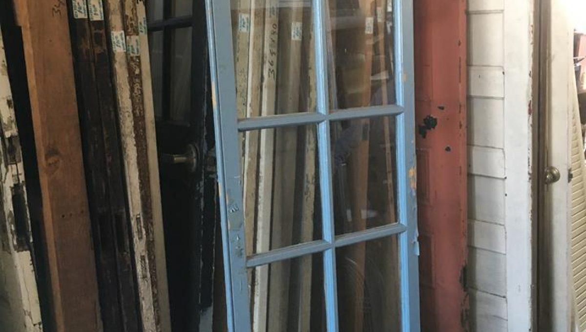 10 Lite French Door