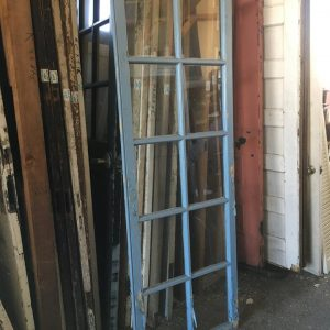 10-Lite French Door