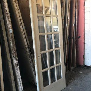15-Lite Insulated Exterior French Door