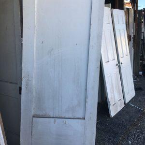 2-Panel Swing Kitchen Door