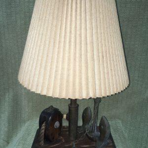 Nautical Themed Desk Lamp