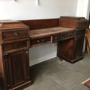 Early Maghogany Sideboard/Buffet