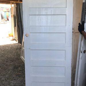 6-Panel Interior Door